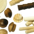 Timber Fixings