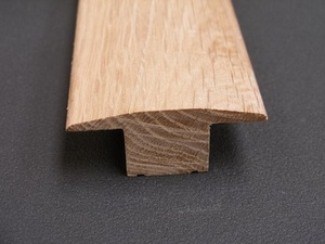 15 MM FLOORING T SECTION SOLID OAK 57X21